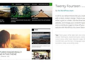 WordPress 3.8正式发布:全新的视觉盛宴