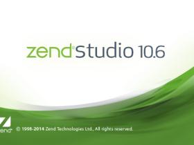 转Zend Studio 10.6正式版注册破解(2014-02-06更新)