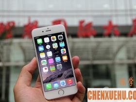 iPhone 6  详细评测 令人痴迷的旗舰机
