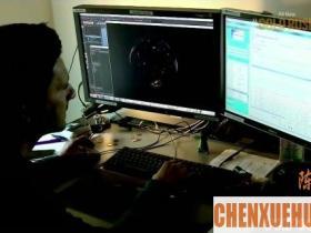 《星际穿越》里的虫洞是Linux设计的