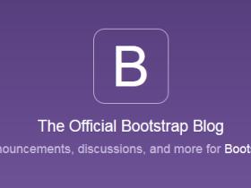 Bootstrap 3.3.0发布 版本4将不再支持IE8