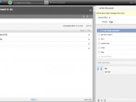 简化项目管理:多任务管理工具集