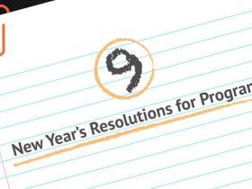 给程序员的2015年新年9大计划