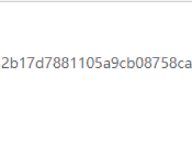 Javascript实现SHA1加密