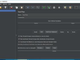 Apache JMeter 5.0 发布, 附下载地址