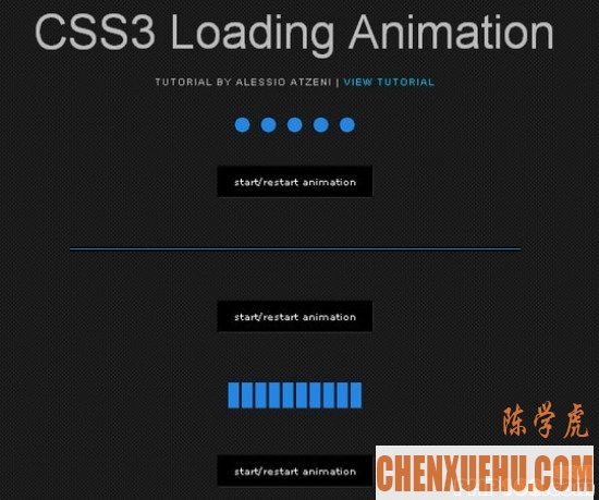 Loading Animation-jquery-plugins-4