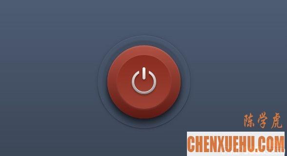 9套迷人精致的CSS3 3D按钮动画