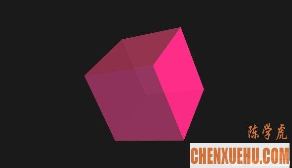 8款帅酷的HTML5/CSS3 3D动画、图片、菜单应用