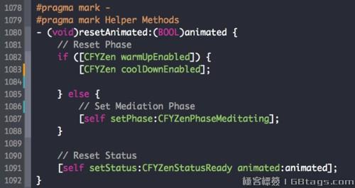 IOS开发者常用的10个Xcode插件
