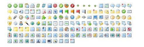 为应用程序设计的 10 个超酷的图标集