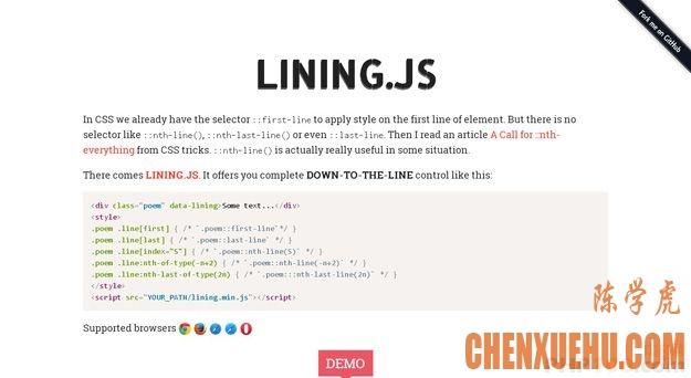 2014年12月最棒的 15 个 JavaScript 库
