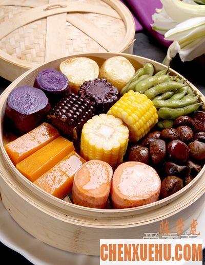 粗粮怎么吃才减肥 4种吃法健康瘦身