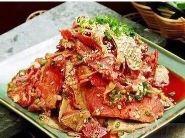 给你介绍几个外国菜吃吃