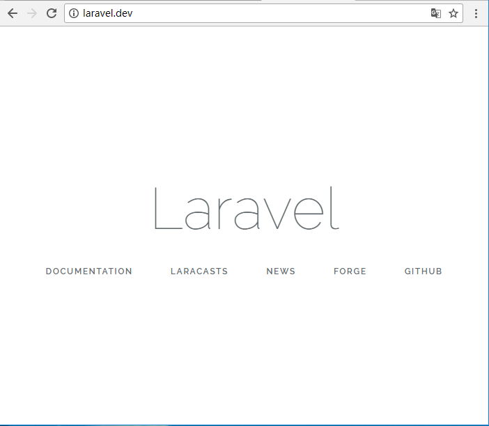 Laravel 5.5 LTS is Now Released
